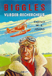 Biggles Vlieger-rechercheur
